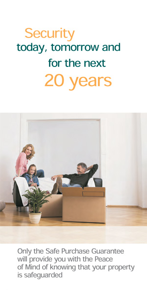 Safe Purchase 20 Years Guarantee